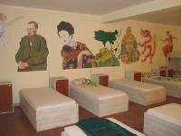 Best Hostel Dubrovnik 1 - Klasična dvokrevetna soba s bračnim krevetom - Dubrovnik