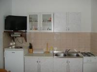Apartment Kovacevic - Studio mit Kingsize-Bett und Schlafsofa - Potocnica