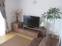 Apartment Danese Promajna - Apartment mit 1 Schlafzimmer - Ferienwohnung Promajna