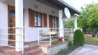 Apartment Ana - Apartment mit Terrasse - Ferienwohnung Labin