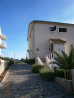 Apartment Mikelin - Chambre Double avec Salle de Bains Privative - Chambres Primosten