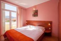 Apartment Đani Bogdešić - Apartment mit Meerblick - Ferienwohnung Baska