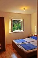Apartment Maslinik - Apartment mit Balkon - Ferienwohnung Biograd na Moru