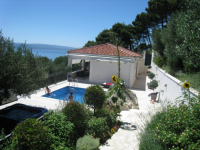 Villa with Pool, Brela, Croatia - Villa with Pool, Brela, Croatia - Apartments Brela