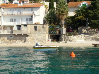 Apartments Lora, Brist, Croatia - Apartments Lora, Brist, Croatia - Rooms Tar Vabriga   Torre Abrega