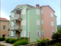 Apartments Melin Cres, Cres, Croatia - Apartments Melin Cres, Cres, Croatia - Houses Kapelica
