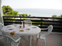 Apartments Sea View, Duce, Croatia - Apartments Sea View, Duce, Croatia - Rogac