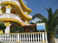 Vila More, Grebastica, Croatia - Vila More, Grebastica, Croatia - apartments in croatia