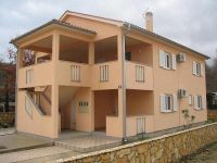 Apartments Koral, Krk, Croatia - Apartments Koral, Krk, Croatia - Klimno