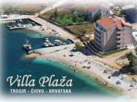 Villa Plaža, Okrug Gornji, Croatia - Villa Plaža, Okrug Gornji, Croatia - Villas Croatia