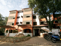 Apartment House Volta, Porec, Croatia - Apartment House Volta, Porec, Croatia - Apartments Porec