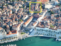 Captain's Apartment, Split, Croatia - Captain's Apartment, Split, Croatia - apartments split