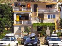 Apartmani Puntica, Pag, Croatia - Apartmani Puntica, Pag, Croatia - Apartments Metajna