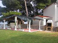 Maison Lilly - Appartement pour 2+1 personne (C) - Maisons Trogir