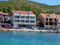 Apartments & Rooms Riva - Room for 2 persons (1,2) - Rooms Korcula
