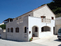 Appartements Pučišća - Apartment für 2 Personen - Ferienwohnung Pucisca