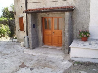 Traditional House Grželj 1 - House for 4 persons - croatia house on beach