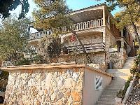 Appartements d'Éte Elza - Appartement pour 2 personnes (B) - Appartements Blato