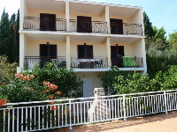 Appartements & Zimmer Indira - Apartment für 2 Personen (A1) - Loviste