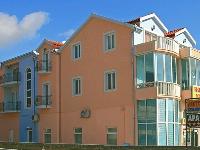 Hotel Villa Maslina - Apartment für 2 Personen (1,6) - apartments trogir