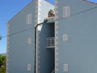 Haus Plava kuća - Apartment mit 1 Schlafzimmer (A1) - Haus Korcula