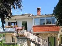 Appartement Aurora - Apartment für 3 Personen - Ferienwohnung Labin