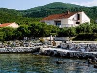 Ferienwohnung am Strand Mak - Apartment für 6+2 Personen (Marjana) - Ferienwohnung Zecevo Rogoznicko