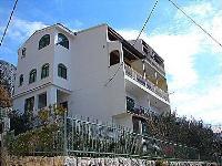 Appartements Familiales Zore - Appartement pour 4+2 personnes (A2(4+2)) - omis appartement pour deux personnes