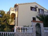 Appartement d'Éte Marko - Appartement pour 2+2 personnes (marko1) - Okrug Donji