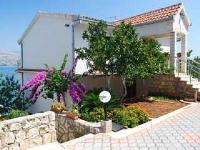 Appartements de Vacances Marta - Appartement pour 4 personnes (A1) - Appartements Okrug Donji