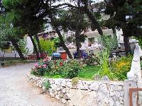 Appartements de Vacances Darija - Studio appartement pour 3+1 personnes (Ap1) - Chambres Duce