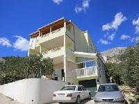 Appartement de Luxe Jelić - Appartement pour 4+4 personnes - Chambres Duce