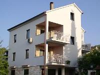 Appartements d'Éte Tojic - Appartement pour 2+2 personnes - appartements en croatie