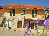 Urlaub Unterkunft Marica - Apartment für 3+1 Personen (Jozef) - Ferienwohnung Hvar