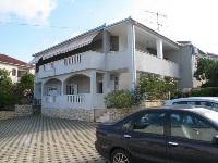 Appartements Marin - Apartment für 2+2 Personen (A1) - apartments trogir