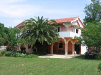 Appartement Familial Zadar - Appartement pour 8 + 6 personnes - Privlaka