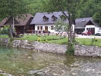 Appartement Kuća Mira - Appartement pour 4+2 personnes - Maisons Plitvica Selo