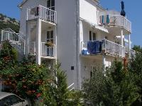 Appartements Familiales Bulum - Appartement pour 2 adultes + 2 enfants - Appartements Orebic