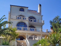 Apartmani & Sobe uz plažu Corona - Soba za 2 osobe - Okrug Donji
