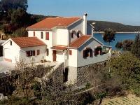 Maison de Vacances Ivan - Appartement pour 4 personnes (A2) - Ivan Dolac