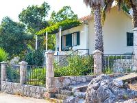 Familienhaus Grgurević - Apartment für 2+2 Personen - Molunat