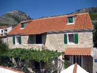 Appartements Traditionnels Jukić - Appartement pour 2 personnes (A2) - Bol