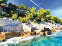 Online Appartements Nikola - Apartment für 12 Personen - Ferienwohnung Blato