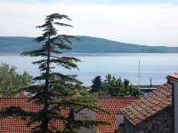Sommer Appartements Sokolić - Apartment für 2+1 Person - Ferienwohnung Novi Vinodolski