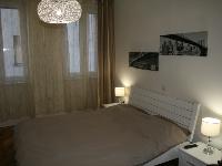 Luxus Appartement Deluxe - Apartment für 4+1 Person - Ferienwohnung Split