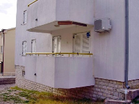 Appartement Familial Švarc - Appartement pour 2+2 personnes (1) - Appartements Biograd na Moru