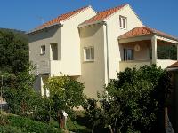 Urlaub Appartement Leni - Apartment für 4+2 Personen - Molunat