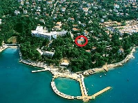 Apartmani Jadranka - Apartment für 4 Personen - Malinska