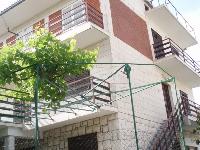 Apartmani Slaven - Appartement pour 3+1 personnes - Chambres Vrbnik