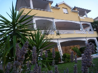 Ferien Appartements Kasalo - Apartment für 2 Personen (Žuti) - Ferienwohnung Trogir